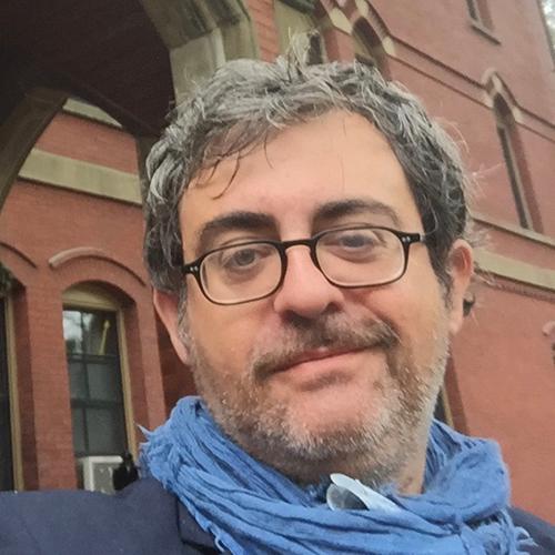 Emanuele Raco