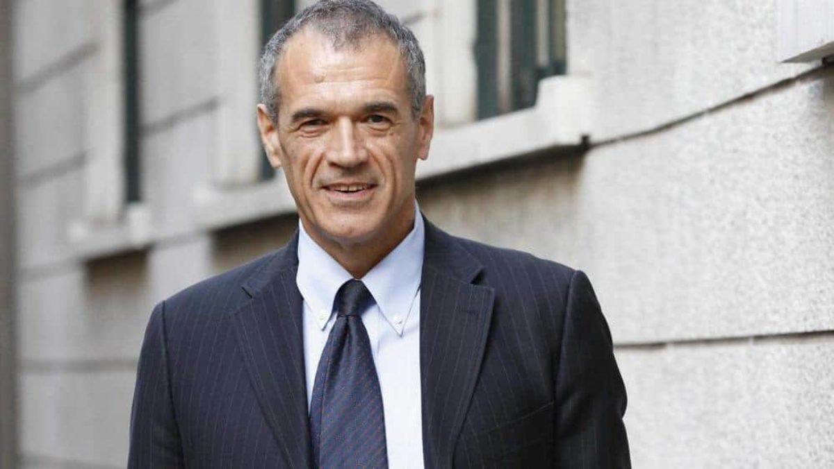 Carlo Cottarelli: votare No vuol dire votare contro un modo di fare politica sbagliato, approssimativo, basato sugli slogan, basato sulla forma e non sulla sostanza