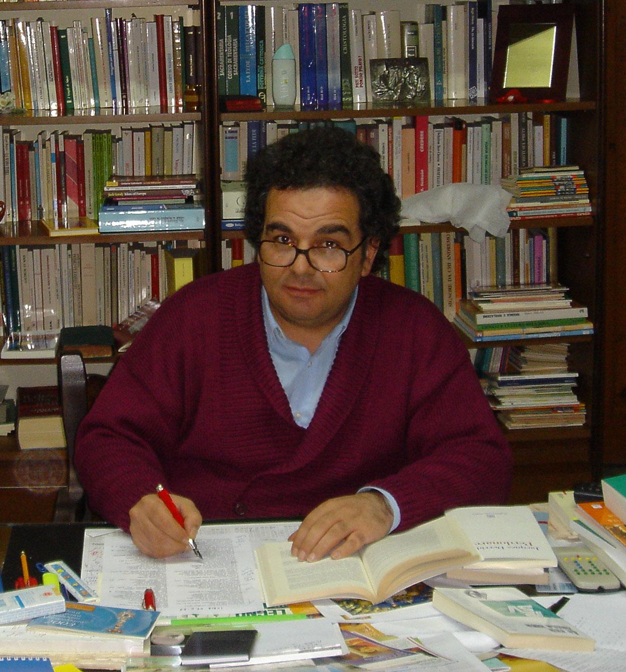 Pietro De Luca