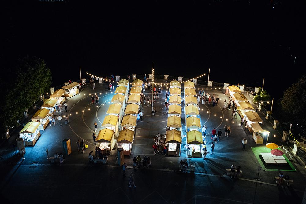 """Ad Ortigia al via """"Artieri mercato creativo"""", Festival delle Arti e dei Mestieri"""